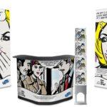 expolinc stand kit