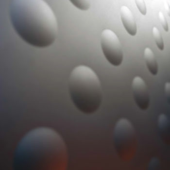 Sodem placa burbuja grande