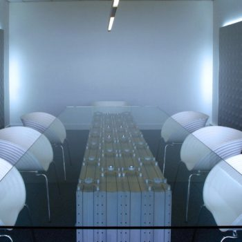 Sala de reunión sodem