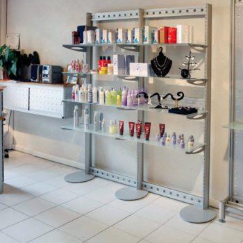 Tienda de cosmeticos Sodem